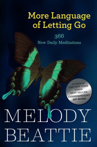language of letting go book cover
