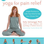 Yoga for Pain Relief– Book review