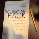 Bouncing Back- Book Review